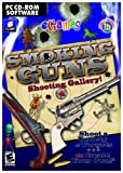 Smoking Guns: Shooting Gallery (PC CD)