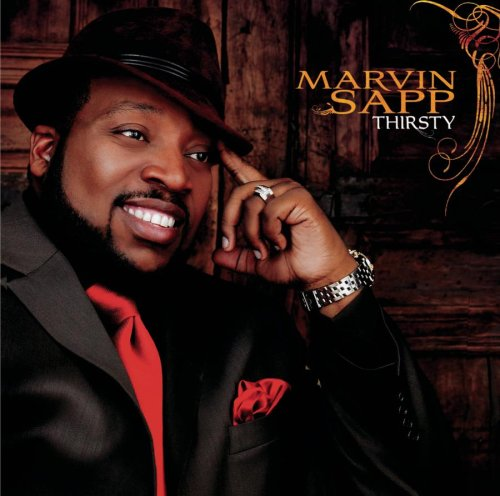Marvin Sapp Songs: Marvin Sapp-Never Would Have Made It