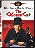 Charlie Chan Chinese Cat