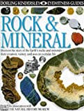 Rock and Mineral (Eyewitness Guides) (0863182739) by Pellant, Chris