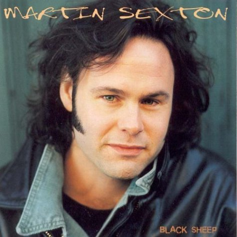 Martin Sexton-Black Sheep-CD-FLAC-1996-FLaKJaX Download