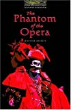 The Phantom of the Opera: Level 1 (Oxford Bookworms Library)