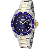 Invicta Men&#8217;s 8928OB Pro Diver Two-Tone Automatic Watch