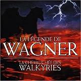 echange, troc Compositeurs Divers - La Légende de Wagner