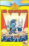 echange, troc Les Schtroumpfs : La Magie [VHS]