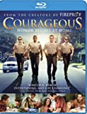 51JG62ct8JL. SL160  Courageous (+ UltraViolet Digital Copy) [Blu ray] Reviews