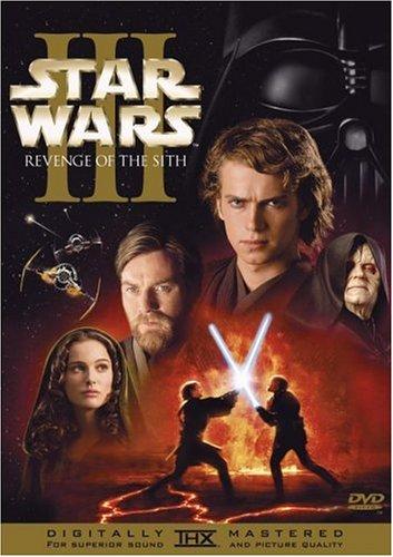 Star Wars: Episode III - Revenge of the Sith / Звездные войны 3: Месть ситхов (2005)
