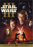 Star Wars: Episode III - Revenge of the Sith [Import anglais]