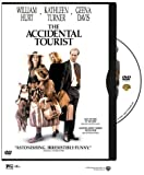 Cover art for  The Accidental Tourist