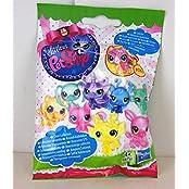 Littlest Pet Shop Blind Bag W2 13 Clear Collection 1x Blind Bag