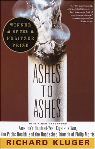Ashes to Ashes: America