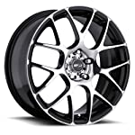 MSR Series 095 Wheel (18×8″/5×4.5″)