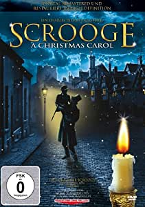 Scrooge - A Christmas Carol (Das Original)