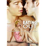 Eating Out ~ Jim Verraros