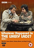 Whatever Happened to the Likely Lads - Series 1 [DVD]