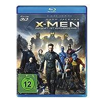 X-Men Zukunft ist