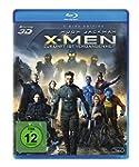 X-Men Zukunft ist Vergangenheit [3D B...