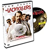 The Ladykillers [DVD] [2004]by Tom Hanks