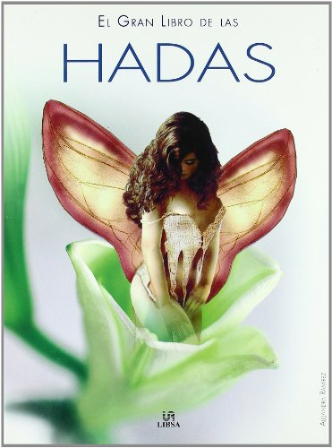 El Gran Libro de las Hadas (Grandes Temas)