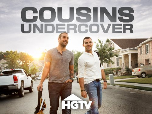 Cousins Undercover Season 1
