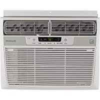 Frigidaire 10000 BTU 12.0 EER 115V Window Air Conditioner (White)