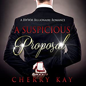 A Suspicious Proposal Audiobook