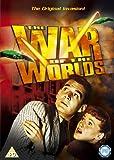 War Of The Worlds - Dvd [1954] - Byron Haskin
