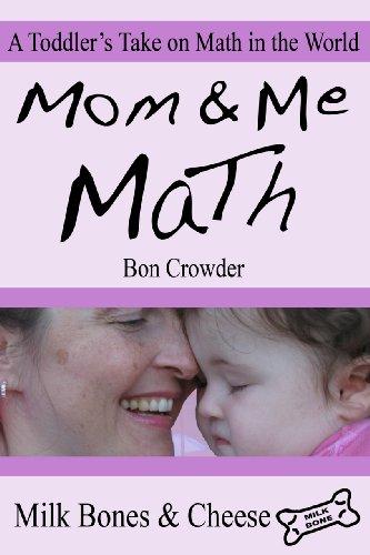 mom-me-math-milk-bones-cheese-english-edition