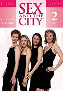 Sex and the City - Season 2, Episode 01-06