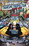 Transmetropolitan: Gouge Away - Book 6 (1563897962) by Warren Ellis