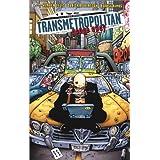 Transmetropolitan: Gouge Away - Book 6 ~ Darick Robertson