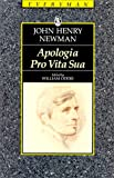 img - for Apologia Pro Vita Sua (Everyman's Library (Paper)) book / textbook / text book