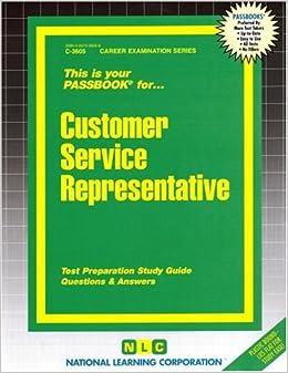 aptitude test questions and answers pdf for customer service represenatative