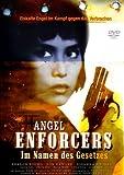 echange, troc Angel Enforcers Angel Enforcers [Import allemand]