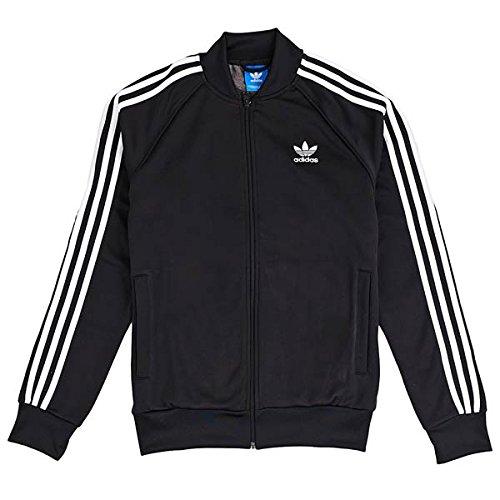 Adidas Sst Tt Giacca Sportiva - Nero (Black) - L
