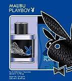 Playboy Malibu By Coty Set