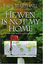 Heaven Is Not My Home