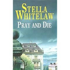 Pray and Die (Jordan Lacey)