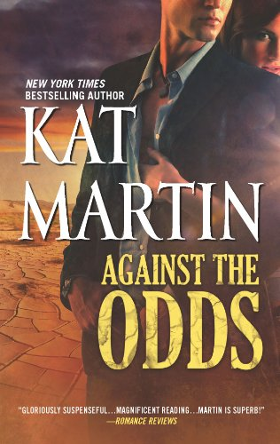 Against the Odds (The Raines of Wind Canyon) by Kat Martin