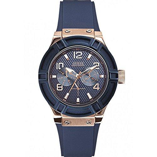 Guess Reloj de mujer W0571L1