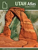 img - for Utah Atlas book / textbook / text book