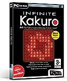 Infinite Kakuro