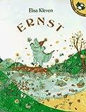 Ernst (Picture Puffins) (0140549447) by Kleven, Elisa