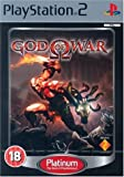 God of War Platinum (PS2)