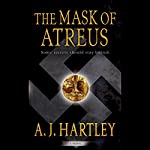 The Mask of Atreus | A. J. Hartley