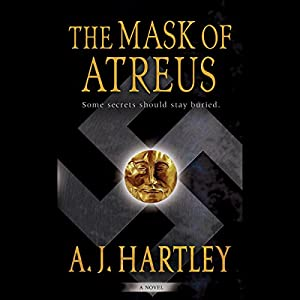The Mask of Atreus Audiobook