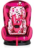 Cosatto Moova Group 1 Car Seat (Dilly Dolly) 2014 Range