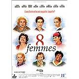 8 femmes [�dition Single]par Catherine Deneuve