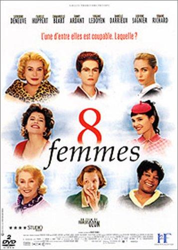 8 Femmes - Édition Single