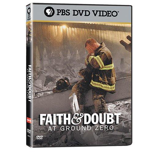 Faith and doubt at ground zero essay
